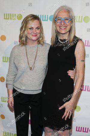 Amy Poehler, Jane Aronson