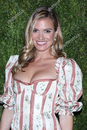 Stock Photo of Laura Vassar