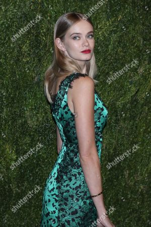 Stock Picture of Sara Paxton