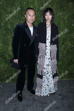 Phillip Lim and Xiao Wen Ju