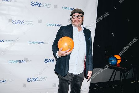 Editorial photo of 7th Annual Paul Rudd All-Star Bowling Benefit, New York, USA - 05 Nov 2018