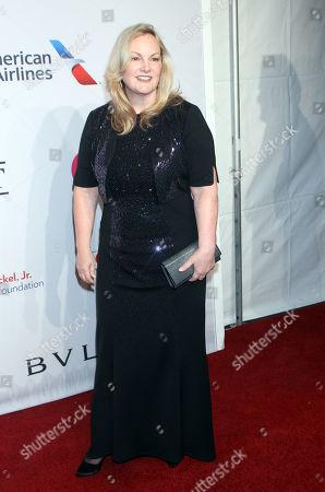 Stock Photo of Patty Hearst