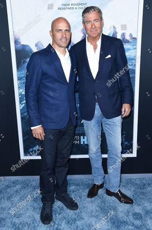 Editorial photo of 'Momentum Generation' film premiere, Los Angeles, USA - 05 Nov 2018