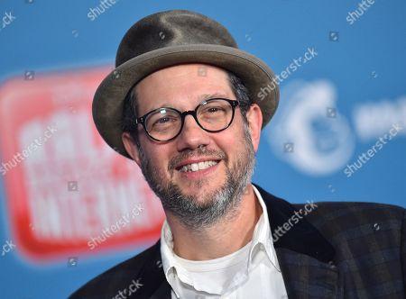 Editorial photo of 'Ralph Breaks The Internet' film premiere, Arrivals, Los Angeles, USA - 05 Nov 2018