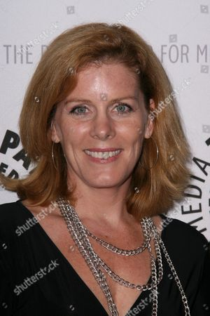 Stock Picture of Elizabeth Keifer