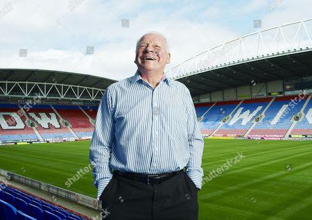 Stock Picture of David Whelan