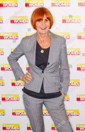 Editorial picture of 'Loose Women' TV show, London, UK - 06 Nov 2018