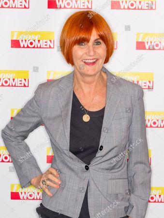 Editorial photo of 'Loose Women' TV show, London, UK - 06 Nov 2018