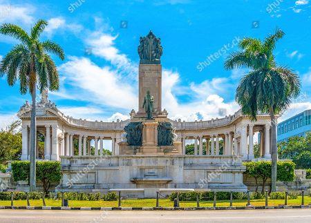 Editorial photo of Cuba - 06 Nov 2018