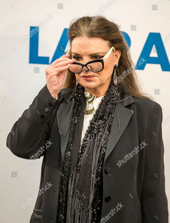 Stock Image of Maria Jose Cantudo
