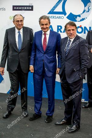 Jose Luis, Rodriguez Zapatero
