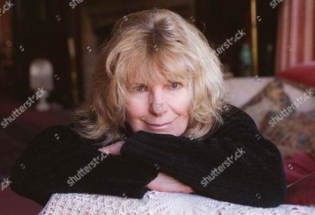Carla Lane At Home In Sussex . For Rebecca Hardy Interview. Collects Show Carla With Linda Mccartney Also With Sons Nigel Hollins At Helm Of Boat And Carl Hollins. Single Collect Of Grandson Christopher Hollins (portrait)