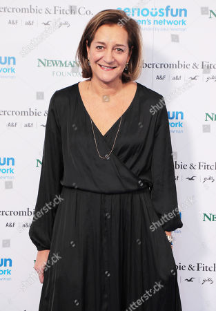 Editorial picture of Serious Fun Childrens Network Gala, London, UK - 06 Nov 2018
