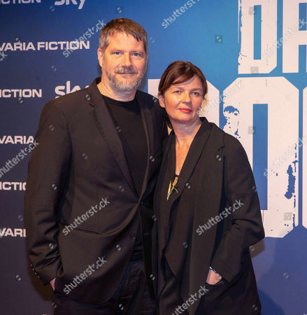 Editorial picture of 'Das Boot' tv series premiere, Munich, Germany - 06 Nov 2018