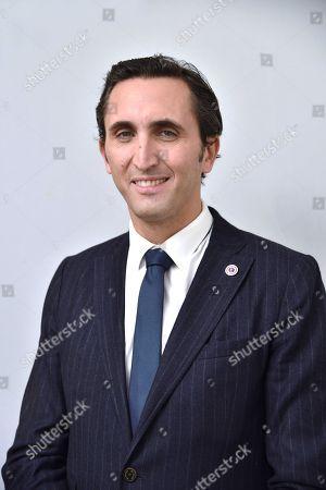 Julien Aubert
