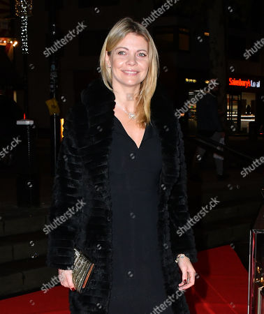 Stock Picture of Jemma Kidd