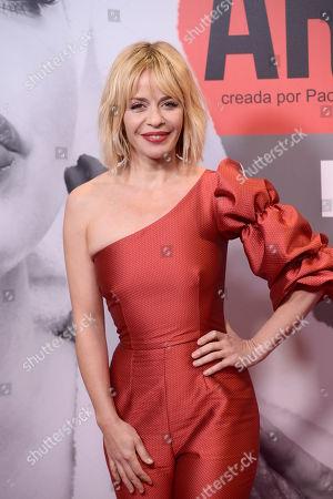 Stock Image of Maria Adanez