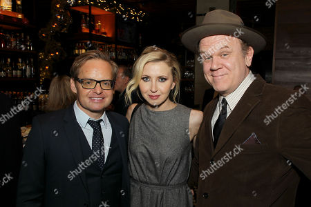 Jon S Baird (Director), Nina Arianda, John C Reilly