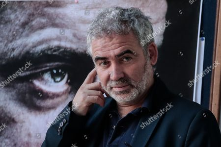 Editorial image of 'At War' photocall, Rome, Italy - 07 Nov 2018