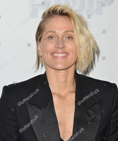 Editorial photo of 'Pimp' film premiere, Los Angeles, USA - 07 Nov 2018