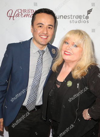 Sally Struthers, Guest