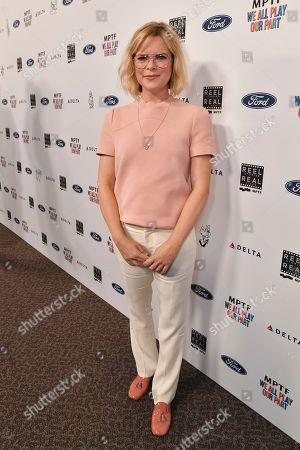 Stock Photo of Kara Holden
