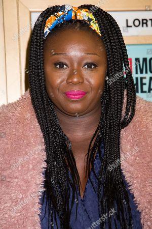 Jocelyn Bioh