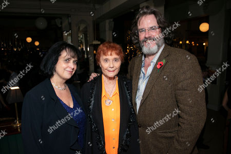 Nica Burns (Producer), Thelma Holt (Producer) and Gregory Doran (Producer)