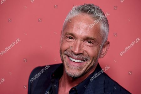Dave Koz arrives at the Patron of the Artists Awards, at the Wallis Annenberg Center for the Performing Arts in Beverly Hills, Calif