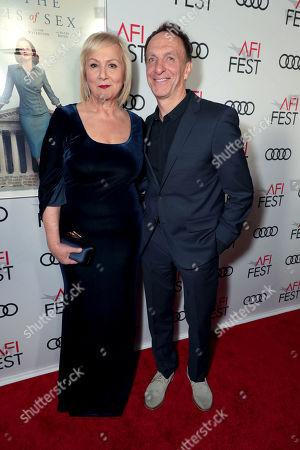 Mimi Leder, Director, Mychael Danna, Composer,
