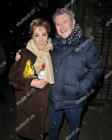 Editorial photo of 'Don Quixote' play, Press Night, London, UK - 08 Nov 2018