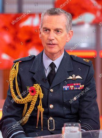 Sir Stephen Hillier