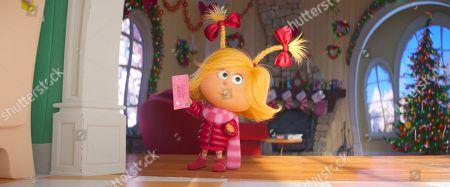 Cindy-Lou Who (Cameron Seely)