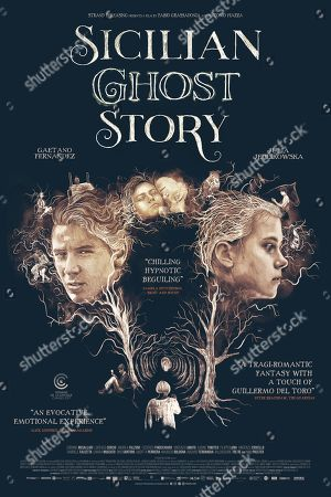 Editorial picture of 'Sicilian Ghost Story' Film - 2018