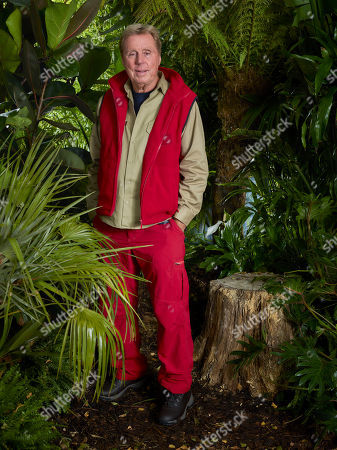 'I'm a Celebrity...Get Me Out of Here!' TV Show, Contestants