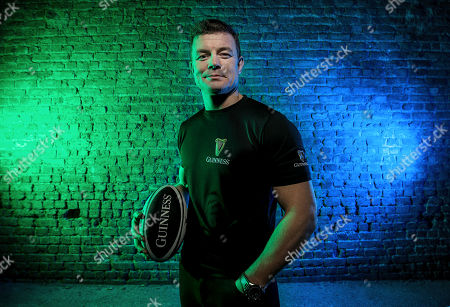 Ahead of the Guinness Series kicking off this weekend, former Irish international rugby player Brian O?Driscoll was on hand to preview Ireland?s game against Argentina as a part of Guinness? #AnswerIrelandsCall campaign. #AnswerIrelandsCall celebrates the camaraderie between rugby fans, by giving them a voice and rallying them to get behind the Irish Rugby team. Throughout the series fans are encouraged to get involved as Guinness is giving away a number of pairs of tickets to each fixture including the sold out Ireland v New Zealand game at the Aviva Stadium. Fans should visit the Guinness Facebook page and leave their message of support using the #AnswerIrelandsCall to be in with a chance to win tickets to the Guinness Series (terms and conditions apply) *. Guinness is the official title sponsor of the Guinness series and a proud supporter of Irish Rugby. Enjoy Guinness sensibly. Visit www.drinkaware.ie . Facebook: www.facebook.com/Guinnessireland. Twitter: @GuinnessIreland
