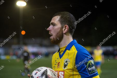 Michael O'Donoghue of Haringey Borough
