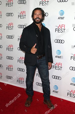 Editorial picture of 'Green Book' film screening, Arrivals, AFI Fest, Los Angeles, USA - 09 Nov 2018