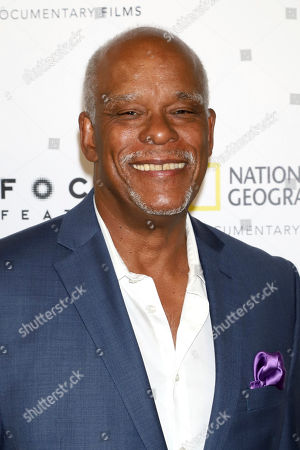 Stanley Nelson attends the third annual Critics' Choice Documentary Awards at BRIC, in New York