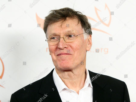 Stock Image of Steve Winwood attends the Michael J. Fox Foundation 2018 benefit gala at the New York Hilton Midtown, in New York