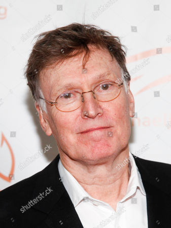Steve Winwood attends the Michael J. Fox Foundation 2018 benefit gala at the New York Hilton Midtown, in New York