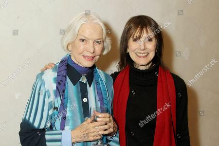 Ellen Burstyn, Jean Doumanian
