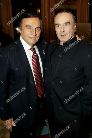 Tony Lo Bianco, Dan Hedaya