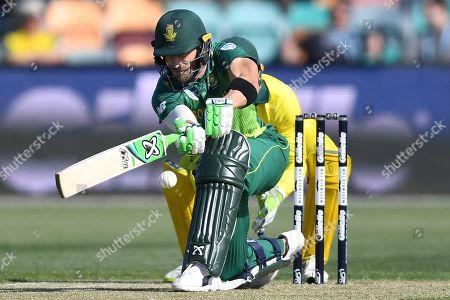 Australia v South Africa, 3rd One Day International