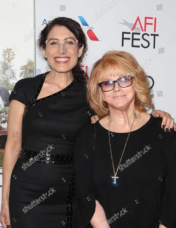 Lisa Edelstein, Ann-Margret