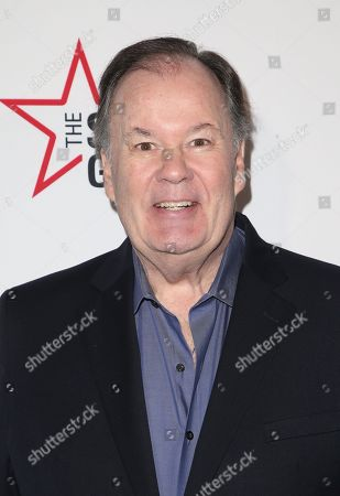 Stock Photo of Dennis Haskins