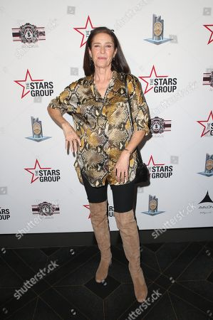 Stock Picture of Mimi Rogers