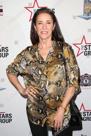 Editorial photo of Los Angeles Police Memorial Foundation Celebrity Poker Tournament, Los Angeles, USA - 10 Nov 2018