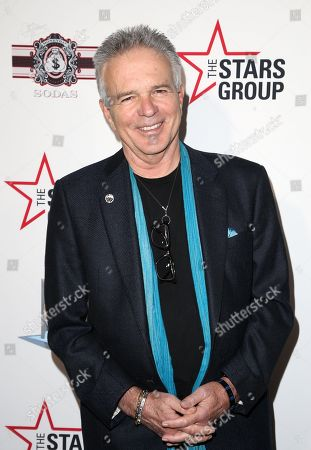 Editorial picture of Los Angeles Police Memorial Foundation Celebrity Poker Tournament, Los Angeles, USA - 10 Nov 2018