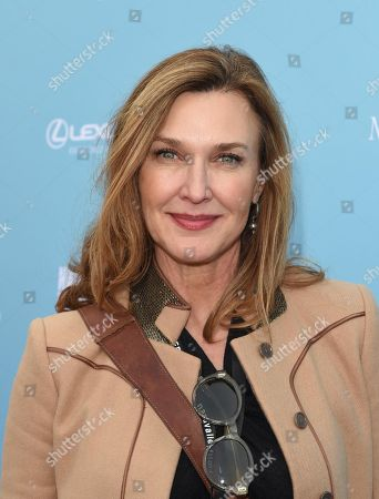 Stock Image of Brenda Strong
